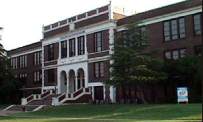 Old-Corsicana-High-School-Building